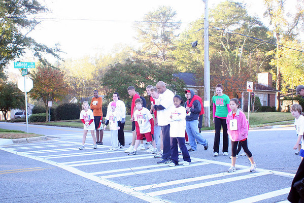 Aaron Blake Reynolds Memorial Run