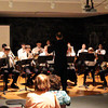 Three Pieces from the Water Music - Part III<br /> By George Frederic Handel, transcribed by Robert King.<br /> Performed by the Acton-Boxborough Regional High School Brass Ensemble, directed by Mr. Chris Baird.