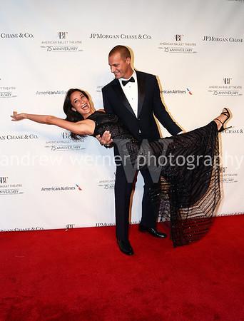 American Ballet Theatre's 75th Anniversary Fall Gala 10.21.15