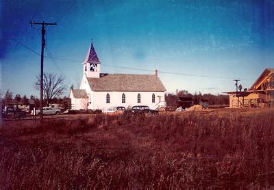 assumption church OCT 10 1964