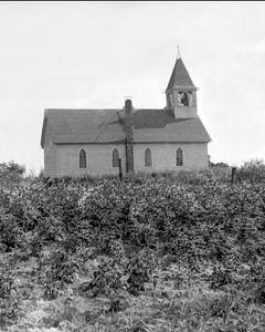 old church portrait edited