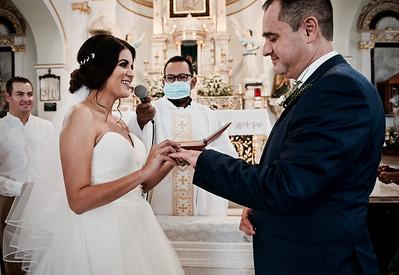 KARLA + JUAN ANTONIO