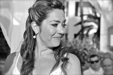 Megan + Brent Wedding Villa La Estancia Puerto Vallarta Mexico By Andres Barria Photography