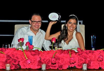 Stephany + Emilio  Punta de Mita
