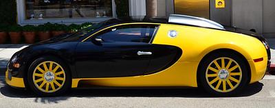 Bijan Pakzad's Bugatti Veyron