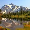 Picture Lake  (3810)