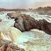 Great Falls of the Potomac (Pano)