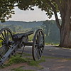 Cannon at Devil's Den