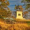 Statue - Maj. - Gen. Henry W. Slocum