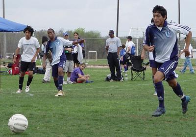 91 Boys - Spring 2006