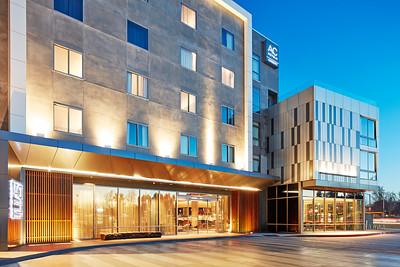 AC Hotel San Jose Sunnyvale Cupertino