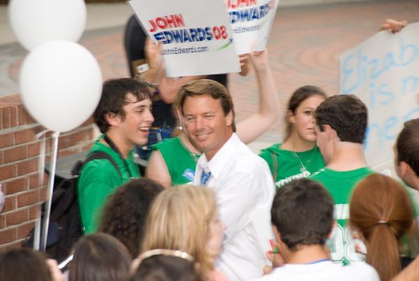 College Democrats of America Convention