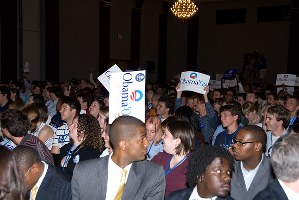 College Democrats of America Convention