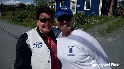 Cousins?? Spells trouble to me! Bonnie Warren, Catherine Gillis Durrett