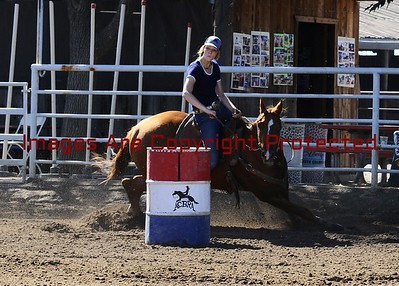 ACBRA Barrel Race At Diamond Bar Arena September 8th. 2018