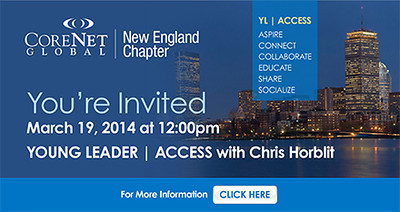 ACCESS with Chris Horblit