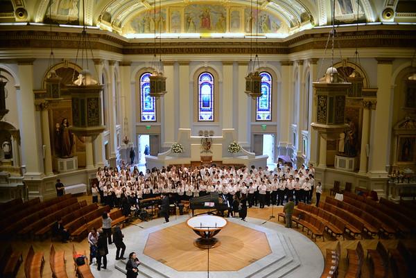 ACDA All State Honor Choir