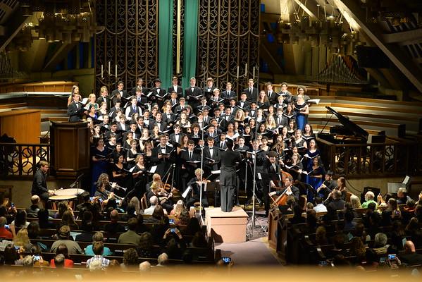ACDA Coastal Honor Choir