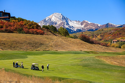 ACDS Cup at the Snowmass Club