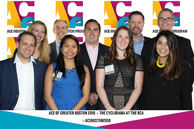 ACE Boston Networking Event 2018