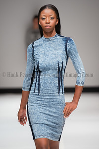 Atlantic City Fashion Week / Leah Johnson