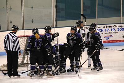 AC Girls vs Buffalo