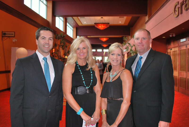 Chris and Cheryl Plumlee_Michael and Wendy Johnson