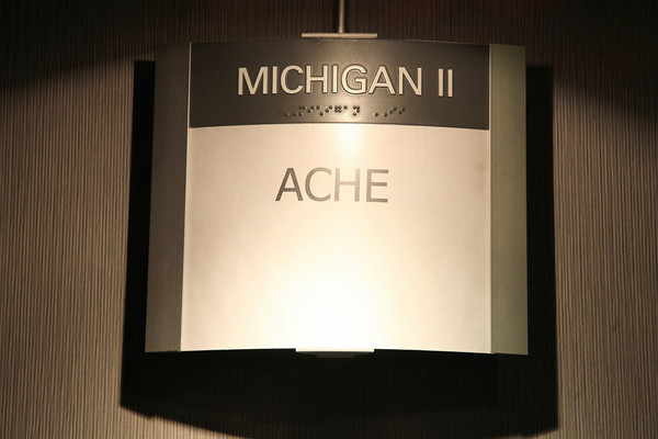 ACHE - Board of Governors Luncheon