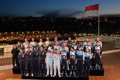 Depart Monaco