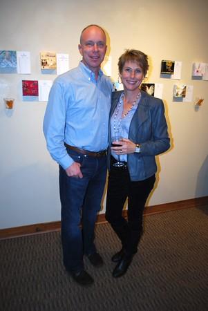 Mitch and Meg Wright1
