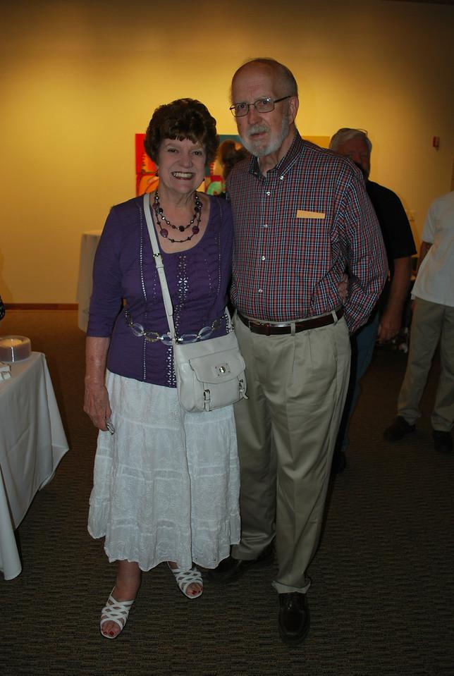Barbara and Mitch Singleton_