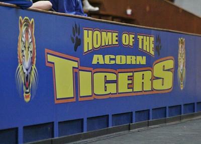 ACORN TIGERS