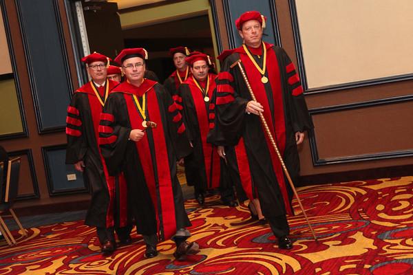 Ceremonial Conclave