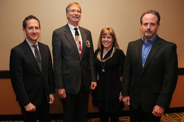 ACOS Urological Biz Meeting Group photo