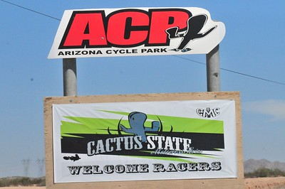 ACP 11-13-2016 G # 2 CACTUS STATE MOTOCROSS RACE RSAZ