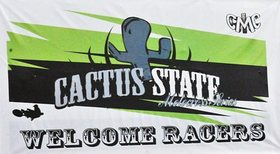 ACP 11-13-2016 G # 3 CACTUS STATE # 3 MOTOCROSS RACE RSAZ