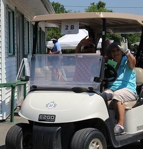 ACRA Golf Tournament 2016