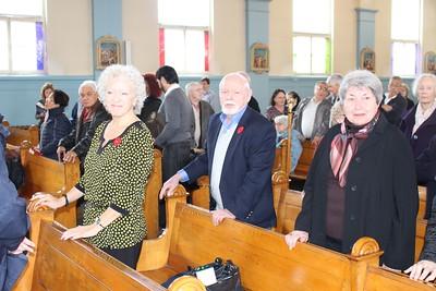 Memorial Mass 2017