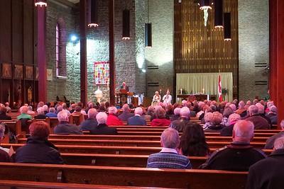 ACRA Memorial Mass