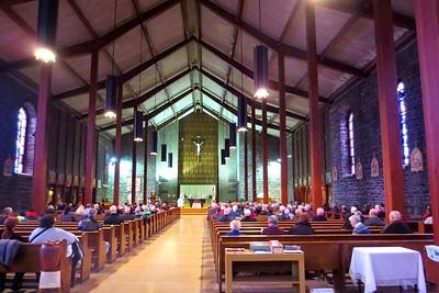 Saint Gabriel's Church