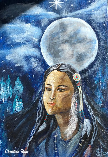 CLAN MOTHER INSPIRED BY JAMIE SAMS BOOK 2020