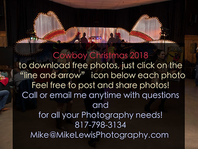 Mike lewis Photography events (non weddings)
