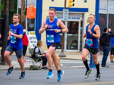 2018 ACS DetermiNation Broad Street Run