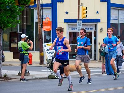 2018 ACS DetermiNation Broad Street Run