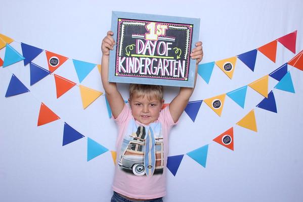 ACS Kindergarten 2