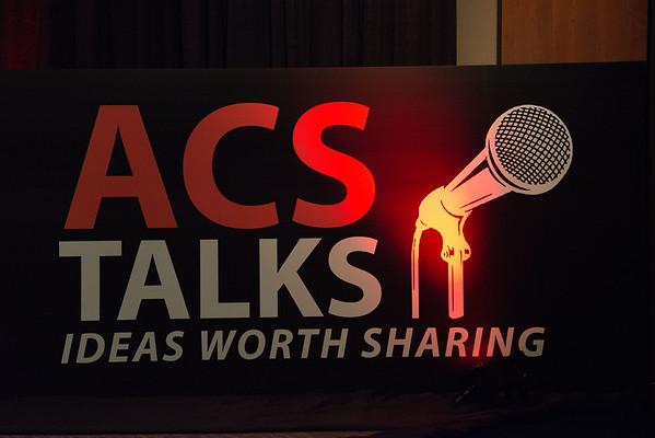 ACS Talks 2017