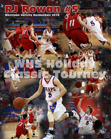 2010 Holiday Classic