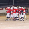 Devils host Falcons in 1st Round 3A  Upperstate Playoffs