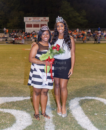 Red Devils Homecoming 2013