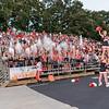 Red Devils visit the Raiders